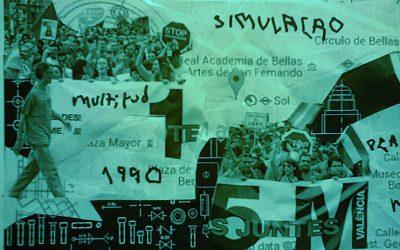 15-M, la lluvia que no cesa. Una relectura del acontecimiento contemporáneo – Ignasi Gozalo i Salellas