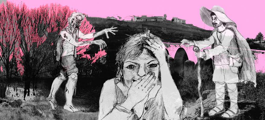 De remakes, zombis y tradición(es): El caso del Lazarillo Z. Matar zombis nunca fue pan comido – Raúl Molina Gil